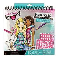 Fashion Angels Fashion Design Sketch Portfolio