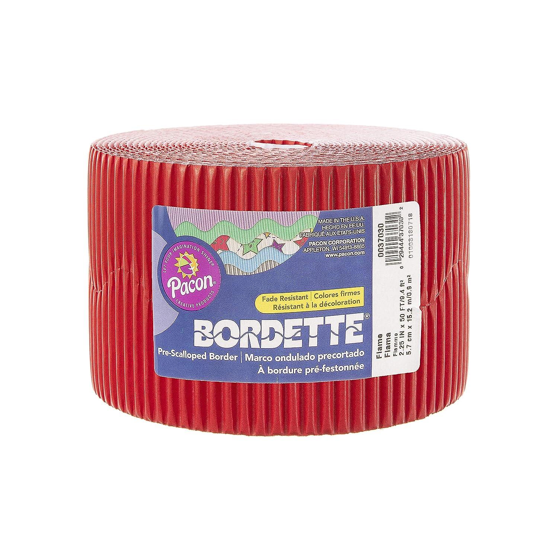 Pacon Bordette Decorative Border PAC37036