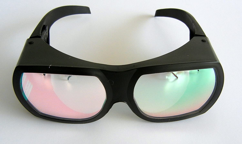 Gen2 Infitec Excellence Basic Aedus or Large Venue 3D Glasses-Best 3D Available
