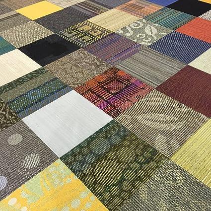 Flor Mix N Match Carpet Tiles Amazon