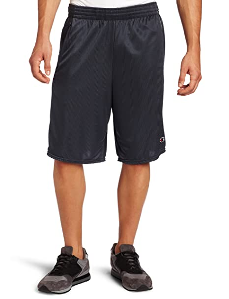 c4d1931034dc Champion Men`s Textured Dazzle Basketball Shorts  Amazon.co.uk  Clothing