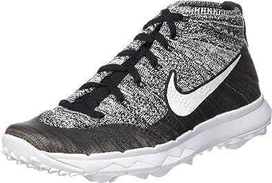 Nike Women's Flyknit Chukka Golf Shoes