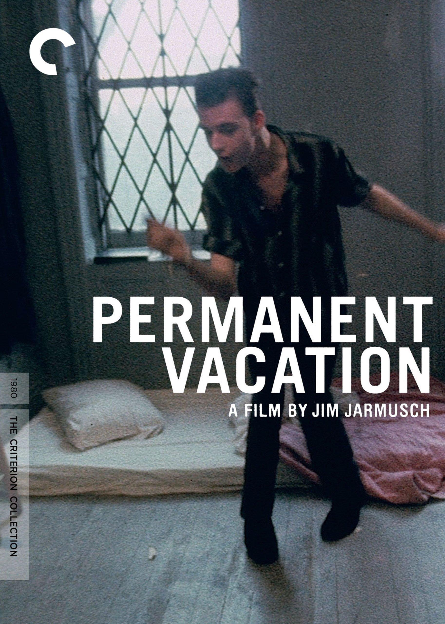 Resultado de imagem para Permanentes (1980)Permanent Vacation ,posters