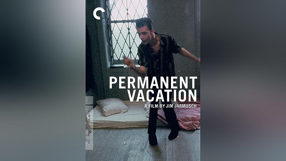 Permanent Vacation