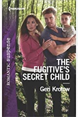 The Fugitive's Secret Child (Silver Valley P.D. Book 5) Kindle Edition