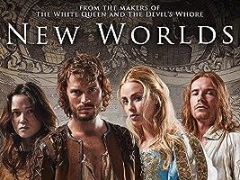 New Worlds Season 1