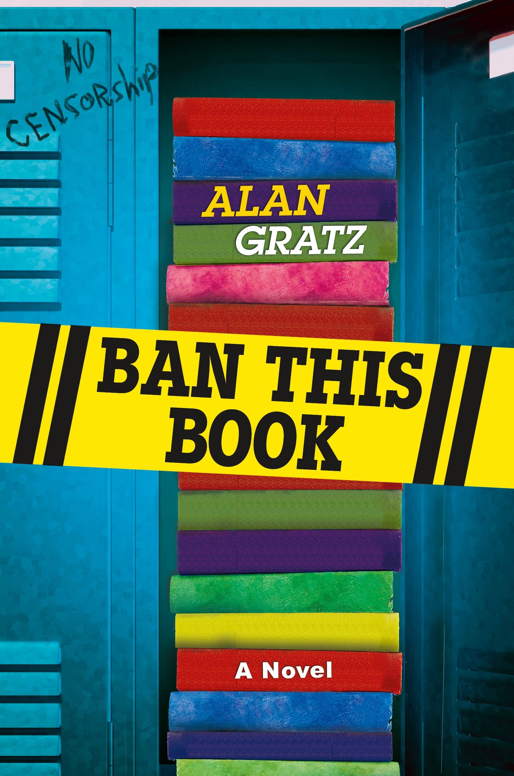 Buy Ban This Book: A Novel Book Online at Low Prices in India | Ban This  Book: A Novel Reviews & Ratings - Amazon.in