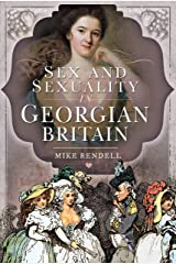 Sex and Sexuality in Georgian Britain Paperback