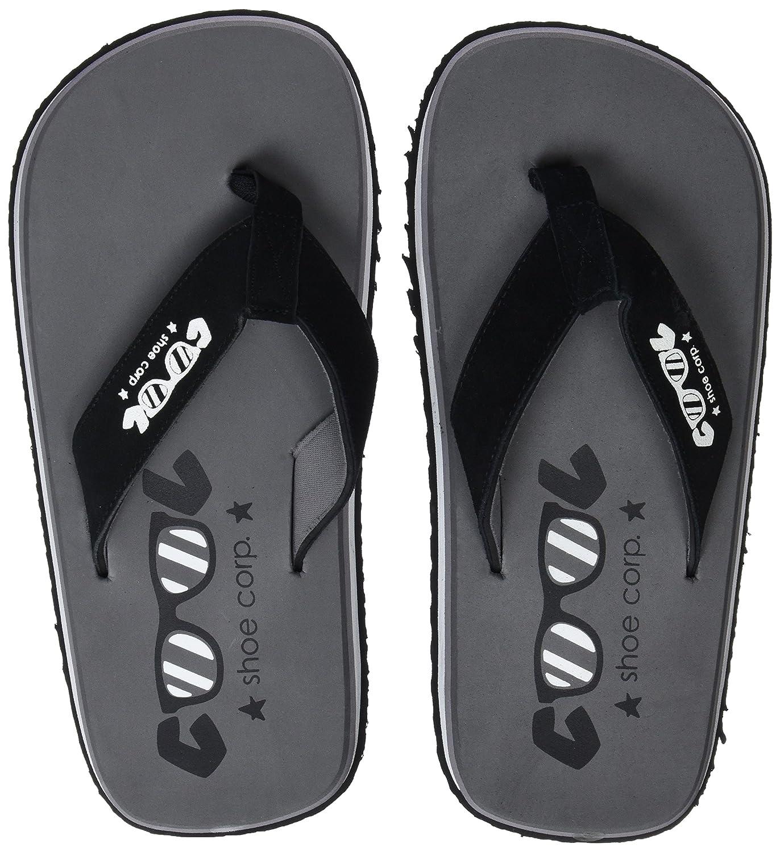 Original, Tongs Hommes, Noir (Black 2 00861), 45/46 EUCool Shoe