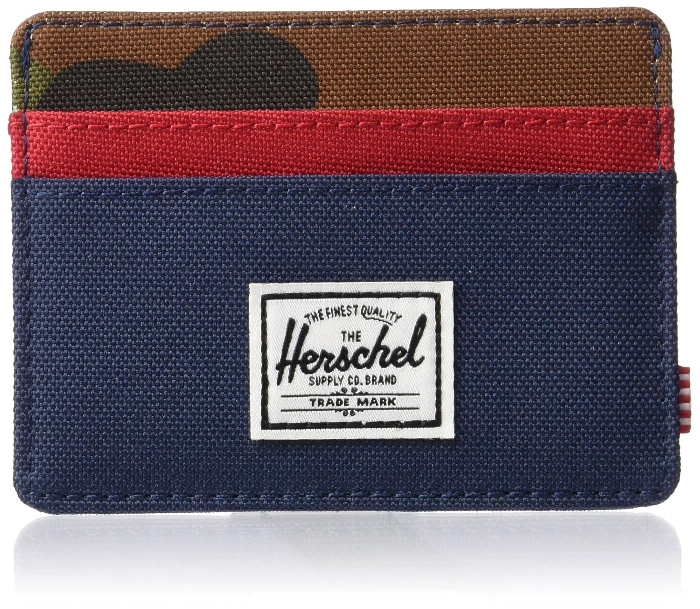 Herschel Mens Charlie Wallet