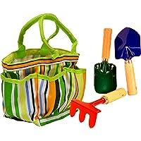 G & F 10012 JustForKids Kids Garden Tools Set