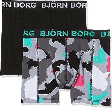 TALLA S. Björn Borg Bóxer para Hombre