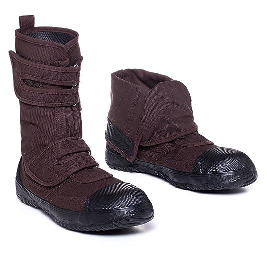 Fugu boots