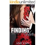 Finding Her: A Mafia Romance Novel (A King Family Series Book 2)