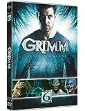 Grimm: Stagione 6 (DVD)
