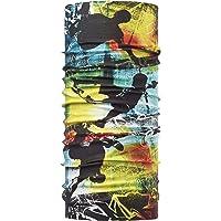 Original Buff Skater Tubular, Niños, Multicolor, Talla Única