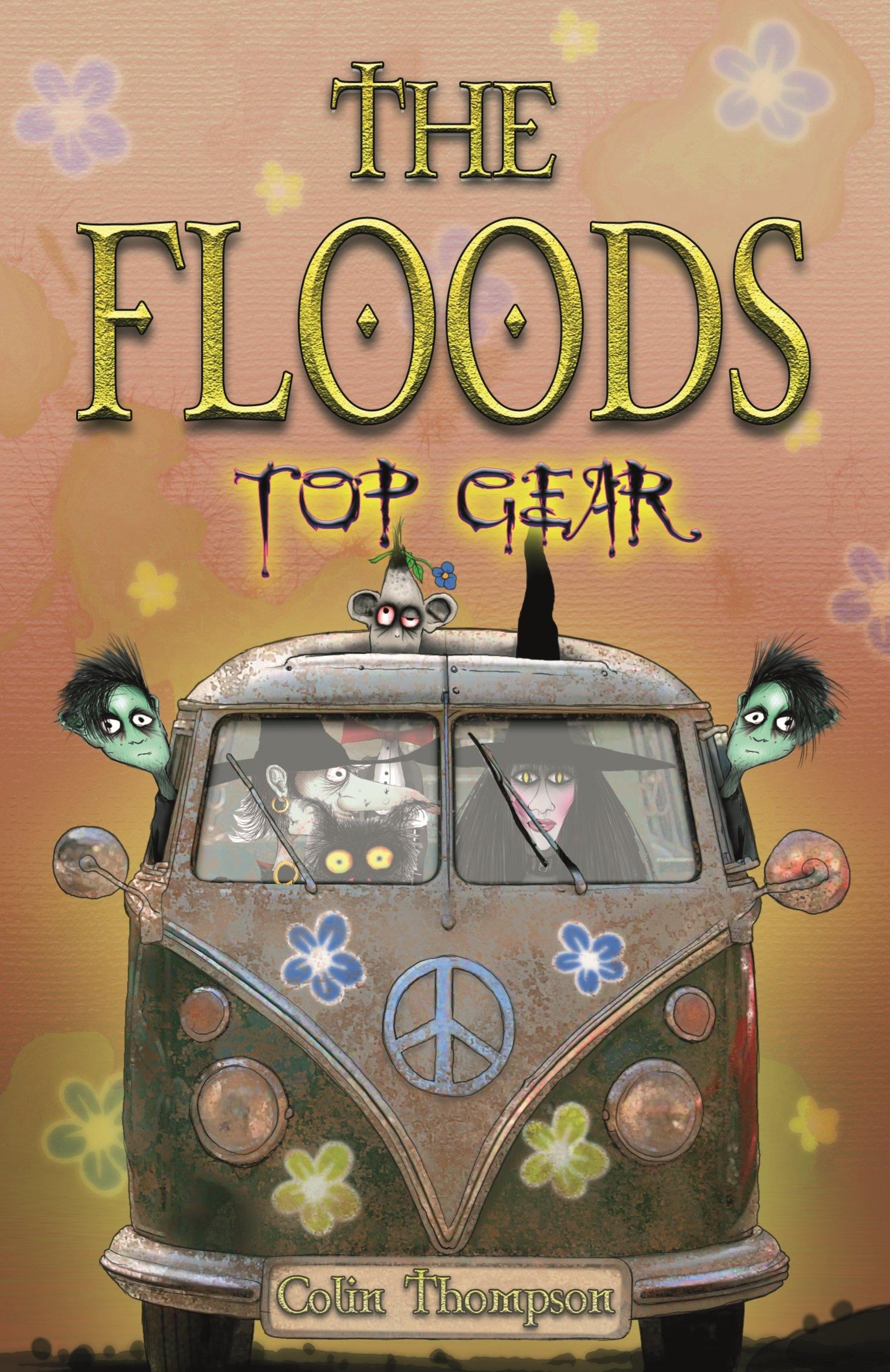 The Floods: Top Gear pdf