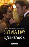 Aftershock (Afterburn & Aftershock)