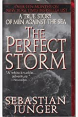 The Perfect Storm Mass Market Paperback