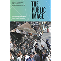 The Public Image: Photography and Civic Spectatorship book cover