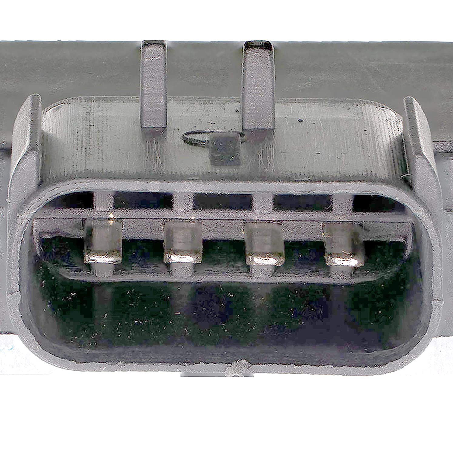 APDTY 013414-Relay Radiator Fan Control Relay Note: If Melting Occurred, Radiator Fan /& Relay Harness Replacement Is Usually Also Neccesary, Replaces OE 5017491AB, 4897034AA