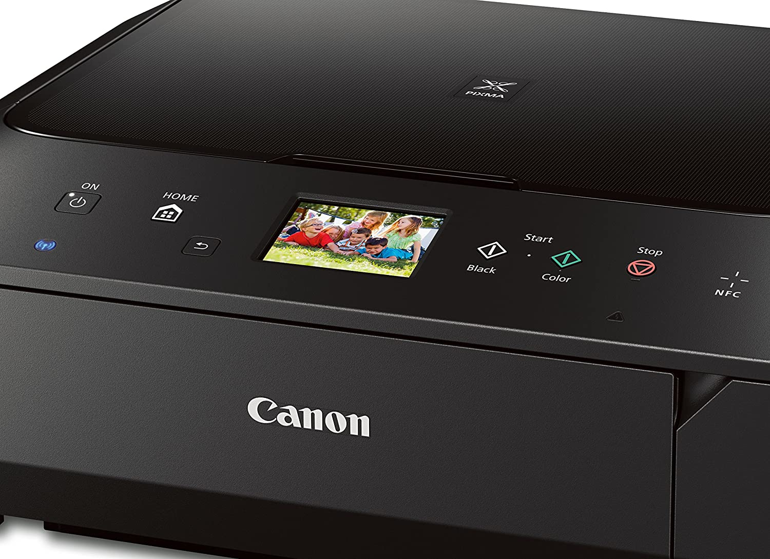Color printer wireless - Amazon Com Canon Pixma Mg6620 Wireless All In One Color Cloud Printer Mobile Smart Phone Tablet Printing And Airprint Tm Compatible Black Electronics