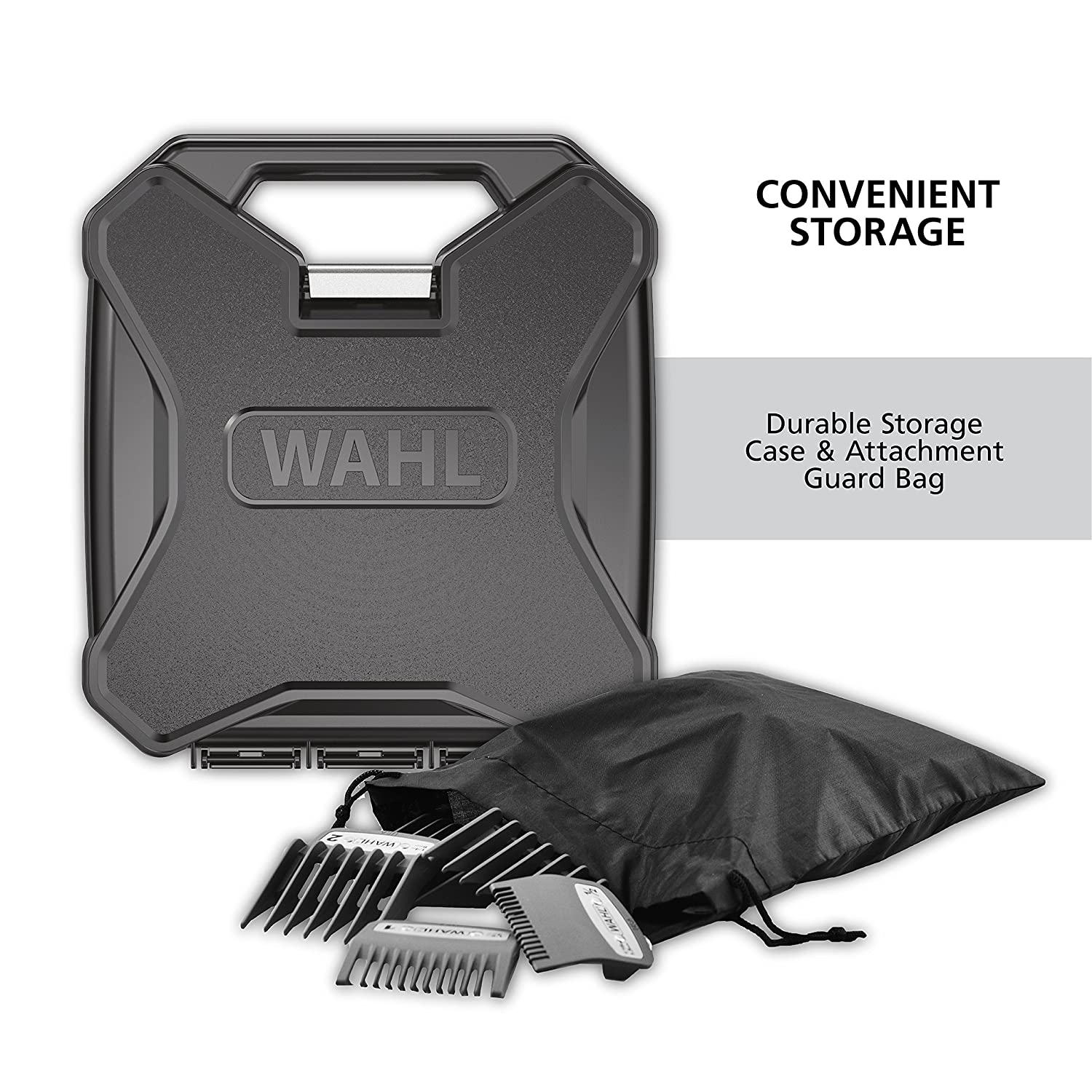 Wahl Elite Pro High Performance Haarschnitt Kit # 79602: Amazon.de ...