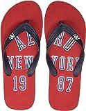 Aeropostale Men's Rick Flip Flops Thong Sandals