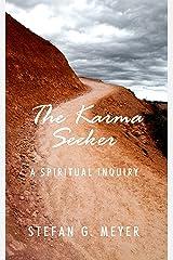 The Karma Seeker Kindle Edition