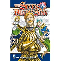 The seven deadly sins: 20