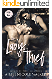 The Lady is a Thief (The Lady is Mine Book 1)