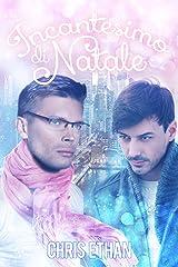 Incantesimo di Natale (Italian Edition) Kindle Edition