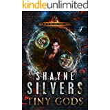 Tiny Gods: Nate Temple Series Book 6