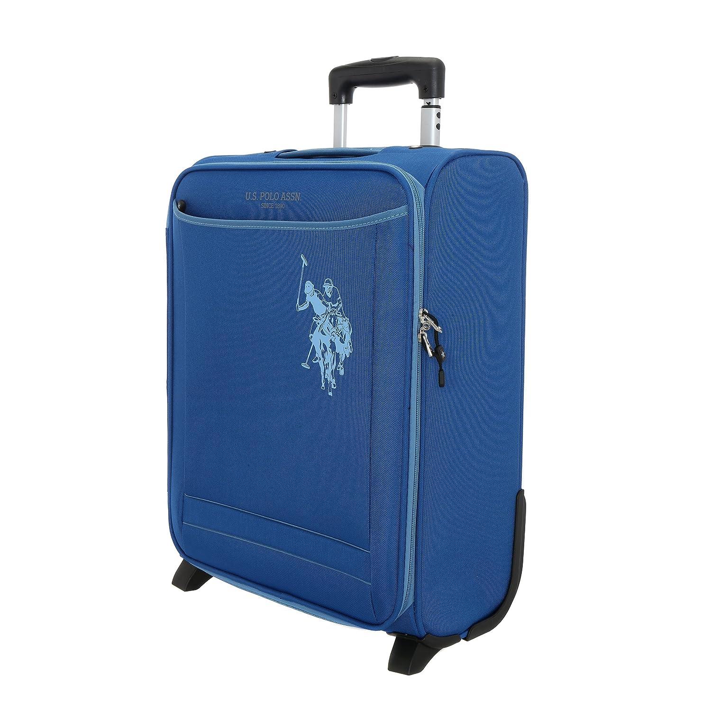 U.S.POLO ASSN. - Maleta , azul claro (Azul) - AEUJR0059WTA-213 ...