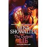 The Darkest Lie (Lords of the Underworld Book 6)
