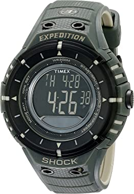 Timex Men's T49612 Expedition Shock Digital Compass Watch