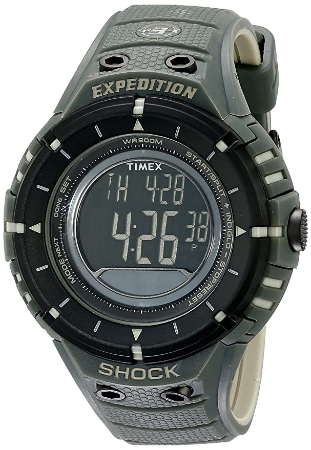 Timex Expedition Digital Watch