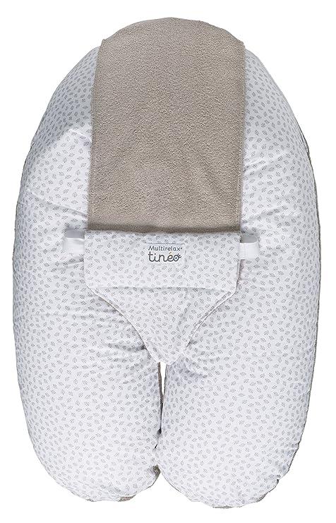 Tineo 684741 - Cojín de lactancia, unisex: Amazon.es: Bebé