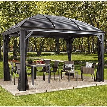 Ordinaire Pergola, Gartenpavillon Garten Aus Aluminium