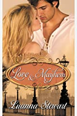 Love and Mayhem Kindle Edition