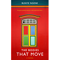 The Bodies That Move (English Edition)