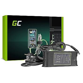 Green Cell® Cargador para Ordenador Portátil Dell Inspiron 15R Q15R 5520 N5010 N5030 N5040 N5050 N5110 M5010 M5110 17R 5720 N7010 N7110 / Adaptador de ...