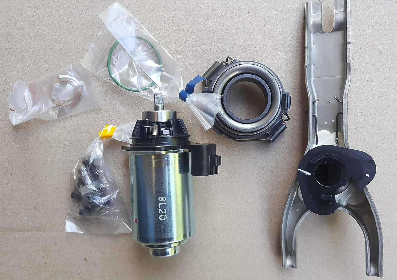 Genuine Motor Clutch Actuator For Toyota Yaris Corolla Verso Auris 31363-12040