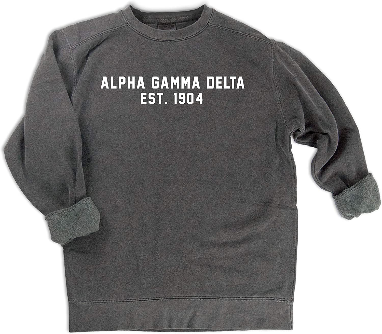 Alpha Gamma Delta Sweatshirt