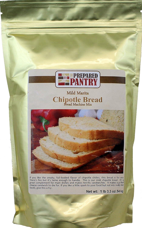 Paquete de 4 pandelas preparadas para mezclar el pan de ...