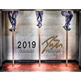 DanSun Photo Art Calendar 2019