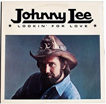 Johnny Lee (3) - [LP Record] Lookin' for Love - Amazon.com Music