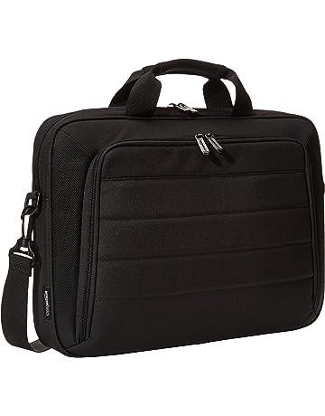 a221e22232 AmazonBasics 15.6 Inch Laptop and Tablet Case Shoulder Bag, Black