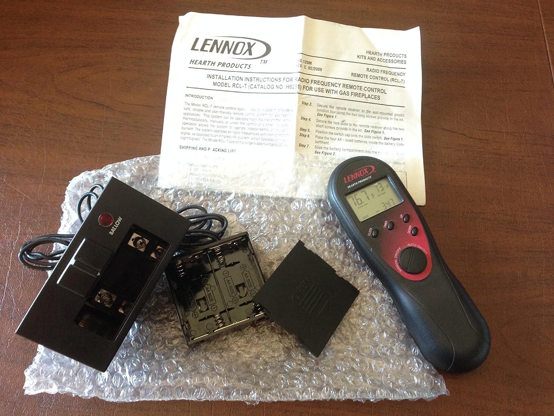 skytech sky 3301 fireplace remote control with timer thermostat by