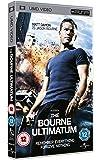 The Bourne Ultimatum [UMD Mini for PSP]